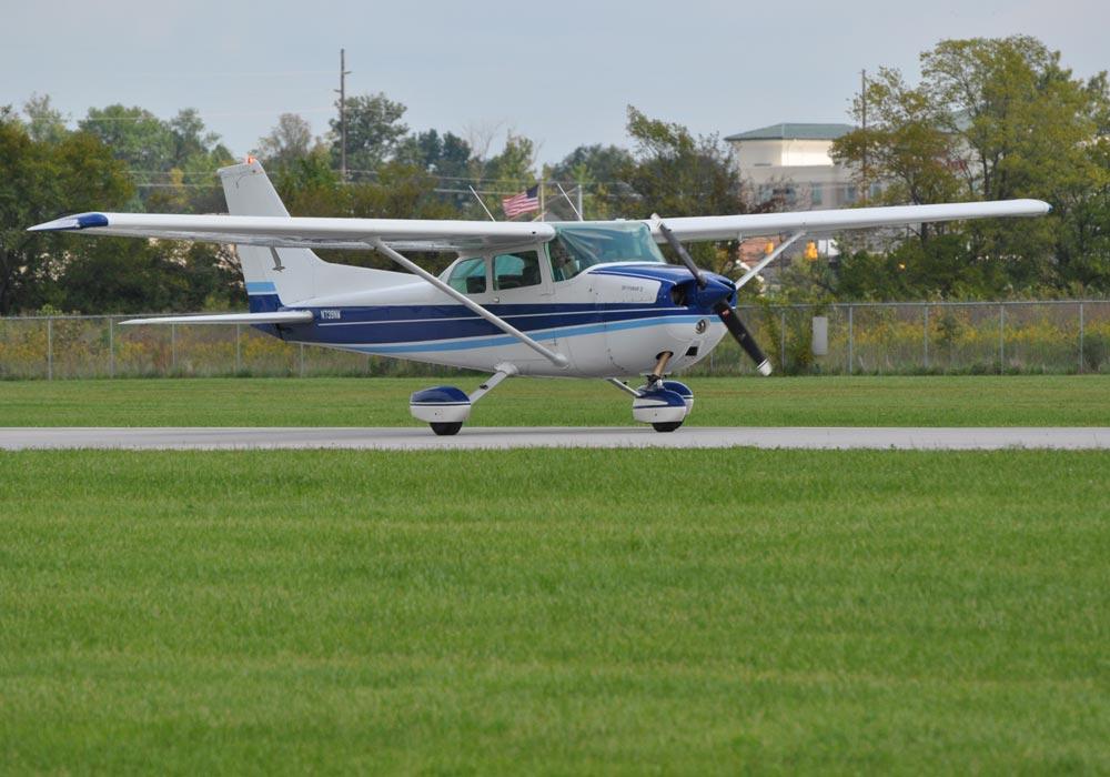Our Fleet, Cessna, Piper Arrow Rental & Training – Jeff Air